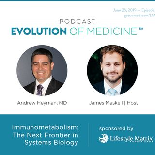 Immunometabolism: The Next Frontier in Systems Biology