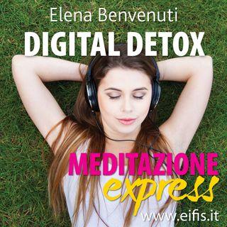 Puntata 15 - Digital Detox