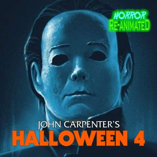 John Carpenter's Halloween 4 with Anya Stanley