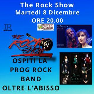 The Rock Show Puntata 8 Stagione 1
