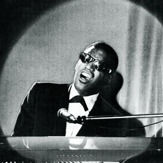 Audio Caricature -Observing Ray Charles  - 1:4:21, 11.19 PM