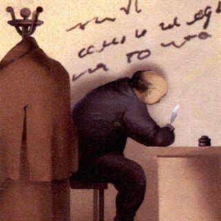 Gogol: Il cappotto