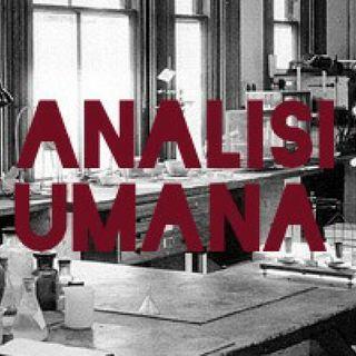 Analisi umana