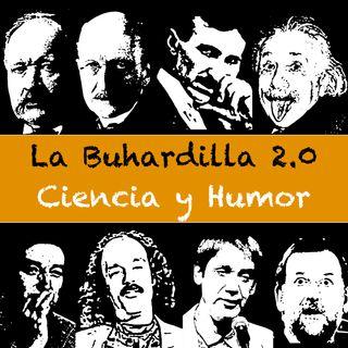 La Buhardilla 2.0 Pograma 191: La Constante de Hubble