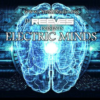 Electric Minds - Episode 165