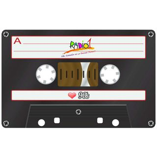 MixTape 90's Radio 1 Nicaragua