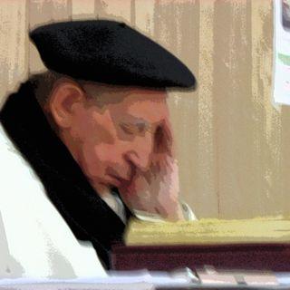 La lenta demonizzazione dell'uomo 2 - Padre Matteo La Grua