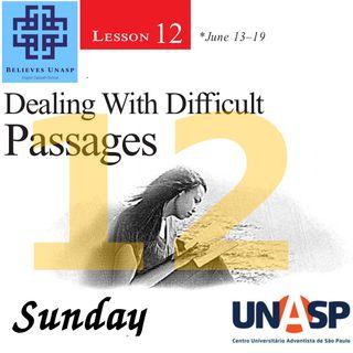 678-Sabbath School - 14.jun Sunday