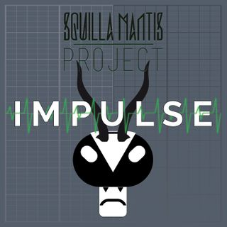 Squilla Mantis Project - Impulse