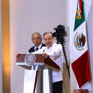 Durazo pidió renuncia de funcionarios ligados a García Luna