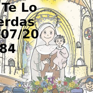 Festas Majors | Adexe & Nau | No te lo pierdas 84 (09/07/20)