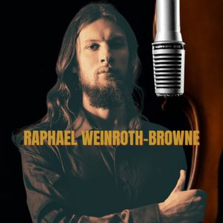 RSP #33 - Life is an Improvisation with Raphael Weinroth-Browne   Leprous   Musk Ox   The Visit