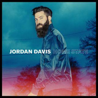 Jordan Davis Has a Big One