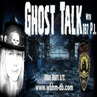 Rebroadcast of Haunted Cemeteries 10.4.19