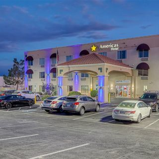 Double Your Fun During Your Next Trip Staying At The Best Americas Hotel El Paso
