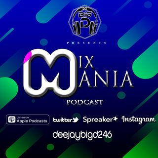 Mix Mania Vol. 1