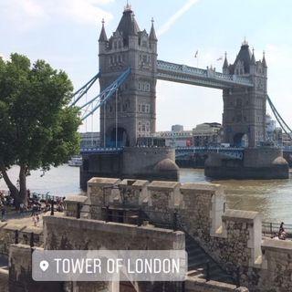#na Avventura A Londra