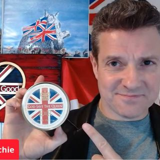 We're British and We Love the UK Ep 31. 25 Aug 2021