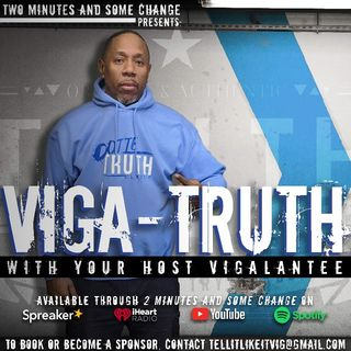 Viga-Truth Show: Antonio Brown, Pop Smoke And WTF