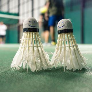 Badminton Talk Podcast