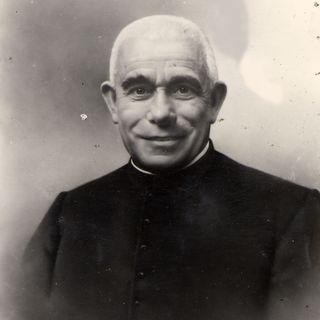 San Luis Orione, sacerdote y fundador