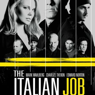 On Trial: The Italian Job
