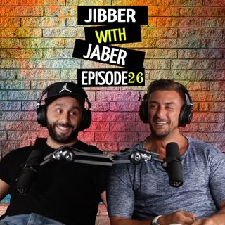 Episode 26 | The Real Truth about MOE MONEY | Jibber with Jaber