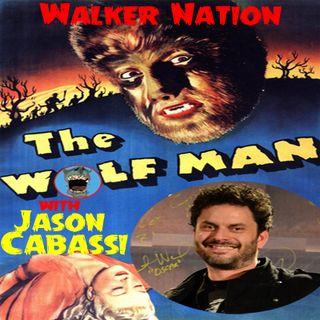 "Ep 58 ""The Wolfman"" Universal Classics"