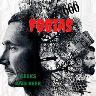 # Geeks and Beers - Fobias