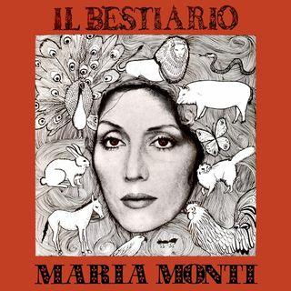 Maria Monti - La pecora crede di essere un cavallo