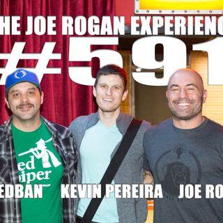#591 - Kevin Pereira