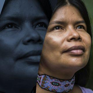 Episodio 4: Patricia Gualinga