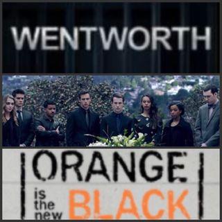 Episode 27 -Netflix Bangers?| #13reasonswhy #whokilledbrycewalker #netflix #season3 #orangeisthenewblack #wentworth