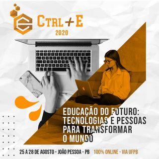 CTRL+E 2020 | Congresso