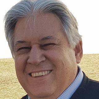 Ubirajara Pasquotto, Diretor Presidente na Cybelar