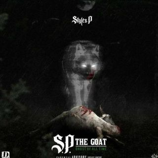Styles P - Ghost of All Time (Full Album 2019)