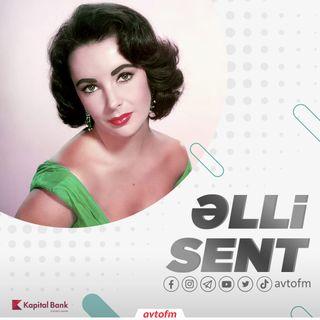Elizabeth Taylor | Əlli sent #16