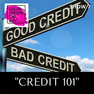 Credit 101 with JoNesia Turner
