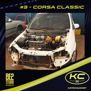 #3 - Corsa Classic