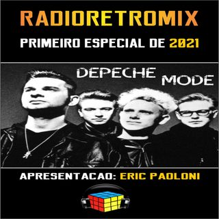 Especial Depeche Mode
