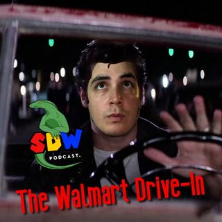 The Walmart Drive-In & How It Can Change Theaters Forever