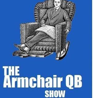 The Armchair QB Episode 2: The Boys Discuss Kyler Murray, Antonio Brown, & Merits Of A Terminator Sequel