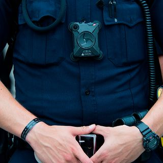 Training For Boston Police Body Camera Program Begins Monday