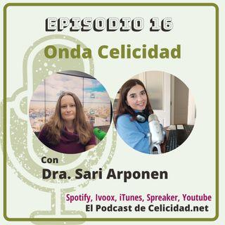 OC016 - Enfermedades Autoinmunes, Celiaquía y microbiota - Dra Sari Arponen
