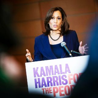 Is Trump A Racist? Kamala Harris Thinks So.