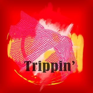Trippin' #16 - Disjointed and Distorted Beats - 23/06/2020