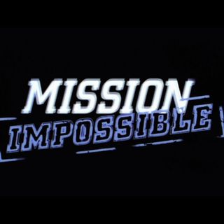 Out Now Commentary: Mission: Impossible (1996)