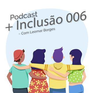 LGBTQI+, Conceitos e Inclusão no Mercado de Trabalho com Walter Pinto Jr