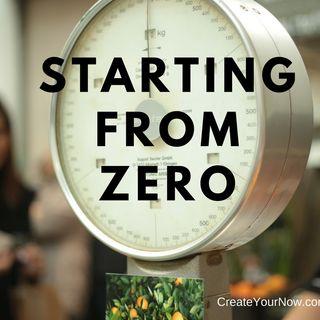 1005 Starting from Zero
