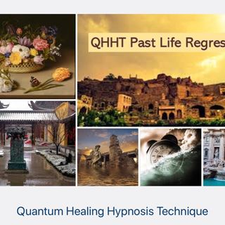 Episode 29 - Benefits of QHHT Sessions